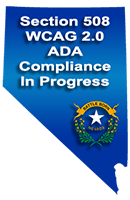 ADA Logo: In-Progress