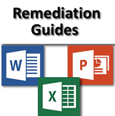 Remediation Guides